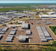 Laredo Truckload Facility for Sale